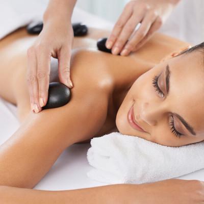 Acupunctuur Duiven - hotstone massage