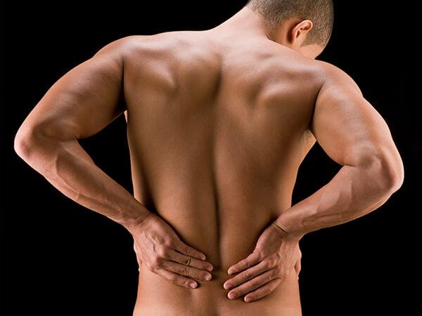 Acupunctuur Duiven helpt bij lage rugpijn / rugklachten