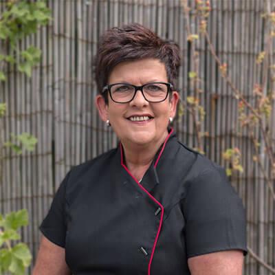 Marianne van der Horst, eigenaar van Acupunctuur Duiven