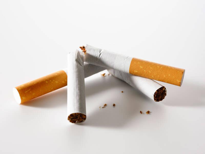 Acupunctuur Duiven helpt bij stoppen met roken