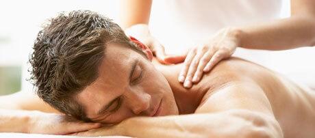 Ontspanningsmassage bij Acupunctuur Duiven