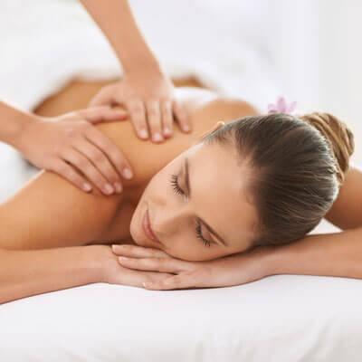 Postnatale Mama Massage bij Acupunctuur Duiven
